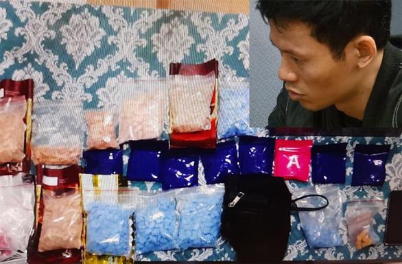 Việt Nam mới có: Biến nhà thương điên thành 'động lắc' buôn bán ma túy